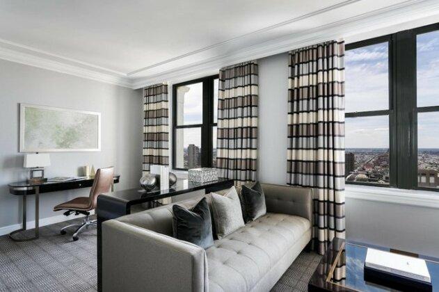 The Ritz-Carlton Philadelphia- Photo5