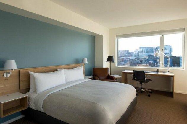 The Study Hotel at University City- Photo2
