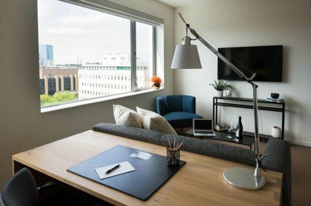 The Study Hotel at University City- Photo3