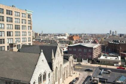 UrHomeInPhilly Lofts at 600