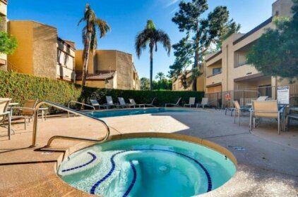 1br Close To Scottsdale & Downtown Phx