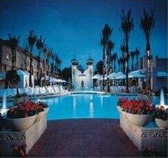 Arizone Biltmore Rsrt And Spa