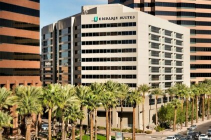 Embassy Suites by Hilton Phoenix AZ