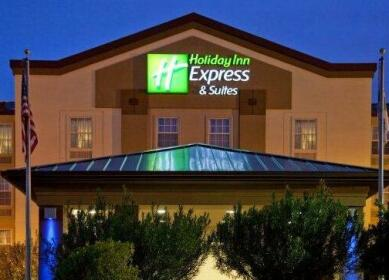 Holiday Inn Express Phoenix-Airport/University Drive