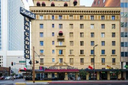 Hotel San Carlos Phoenix
