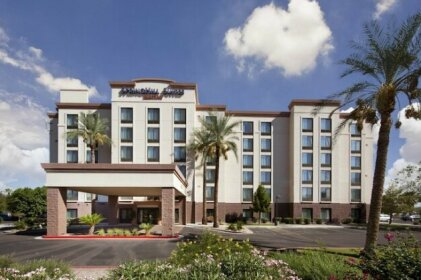 SpringHill Suites Phoenix Downtown