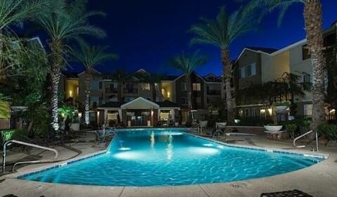 Wonderland Apartment at Phoenix