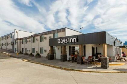 Days Inn by Wyndham Pierre