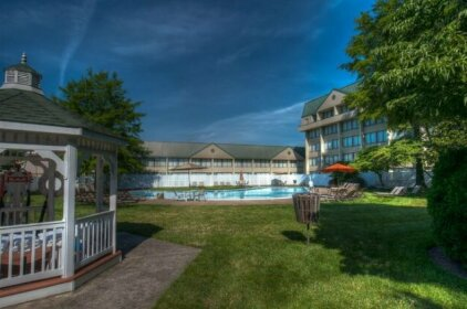 DoubleTree By Hilton Baltimore North Pikesville