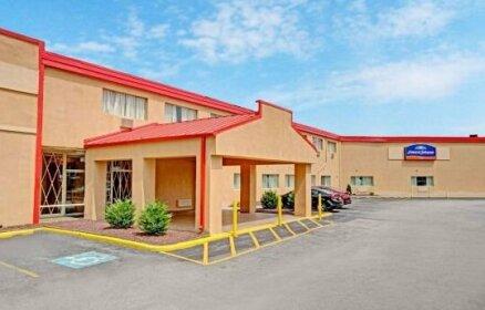 Howard Johnson by Wyndham Pikesville Hotel