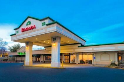 Ramada by Wyndham Pikesville Baltimore North Hotel