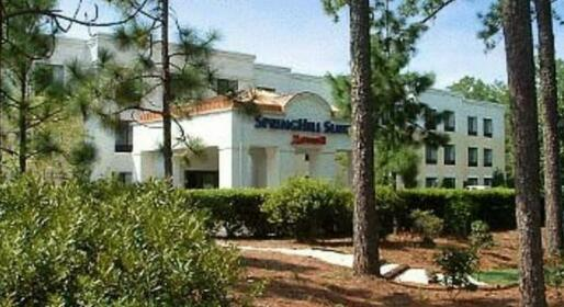 SpringHill Suites Pinehurst Southern Pines