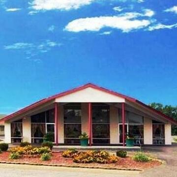 Econo Lodge Pittsburg