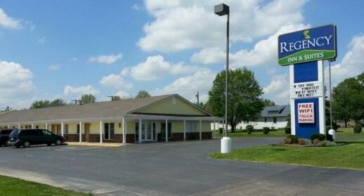 Regency Inn & Suites Pittsburg