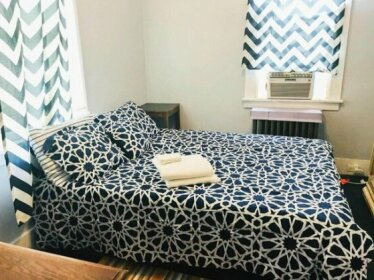 Birmingham Extended Stay