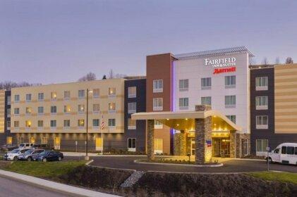 Fairfield Inn & Suites by Marriott Pittsburgh Airport/Robinson Township