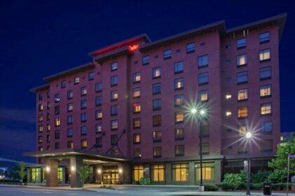 Hampton Inn & Suites Pittsburgh Downtown