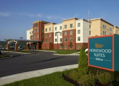 Homewood Suites by Hilton Pittsburgh Airport/Robinson Mall Area