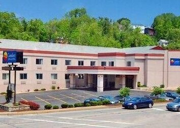 Motel 6 Pittsburgh Pa