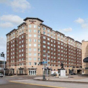 Residence Inn Pittsburgh North Shore