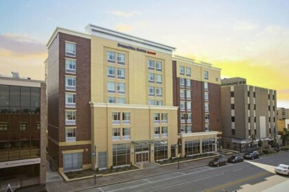 SpringHill Suites by Marriott Pittsburgh Mt Lebanon