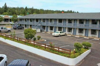 Gold Country Inn Placerville