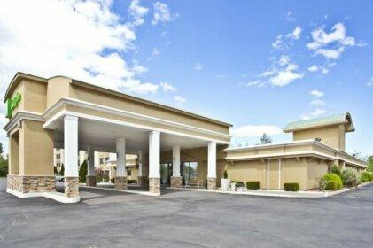 Holiday Inn Plattsburgh-Adirondack Area