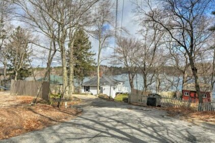 Colbyco Morton Park Plymouth 4 Br home by RedAwning