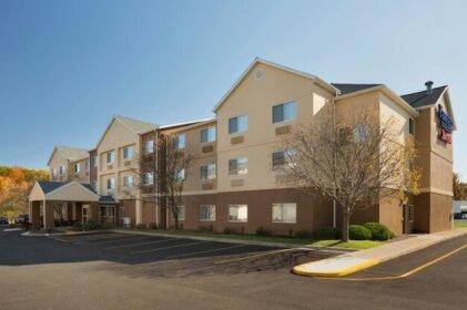 Fairfield Inn & Suites Youngstown Boardman/Poland