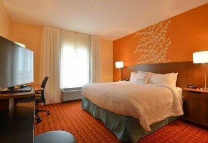 Fairfield Inn & Suites by Marriott St Louis Pontoon Beach/Granite City IL