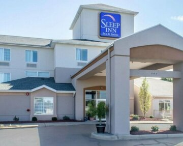 Sleep Inn & Suites Port Clinton