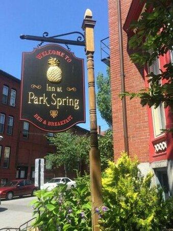 Inn at Park Spring