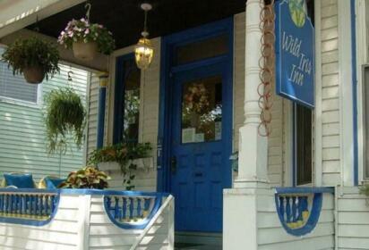 Wild Iris Inn