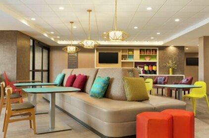 Home2 Suites By Hilton Portland Airport Portland