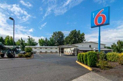 Motel 6 Gresham OR Portland