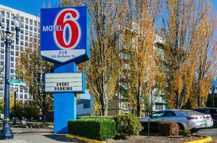Motel 6 Portland Downtown - Convention Center