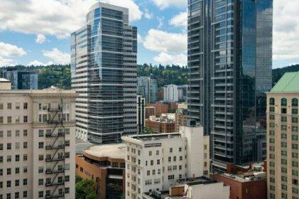 Portland Marriott City Center