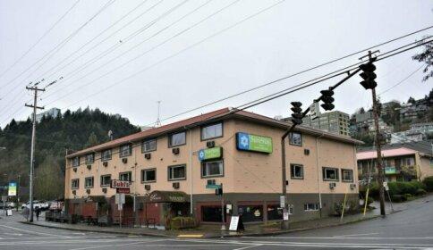 SureStay Hotel by Best Western Portland City Center