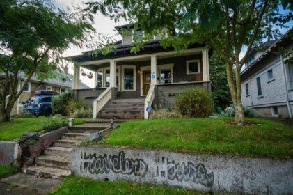Travelers' House Portland