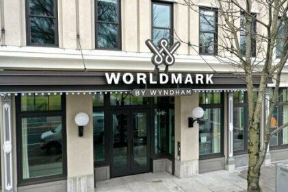 WorldMark Portland - Waterfront Park