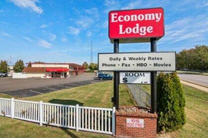 Economy Lodge Portsmouth