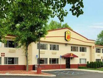 Cloud 9 Hotel Poughkeepsie