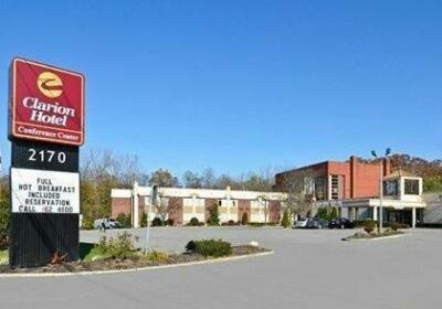 Holiday Inn - Poughkeepsie