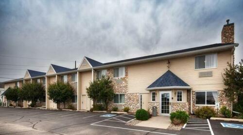 Quality Inn & Suites Prairie du Chien
