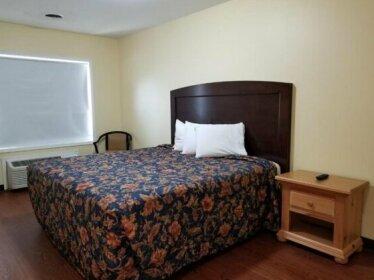 River Heights Motel Prescott