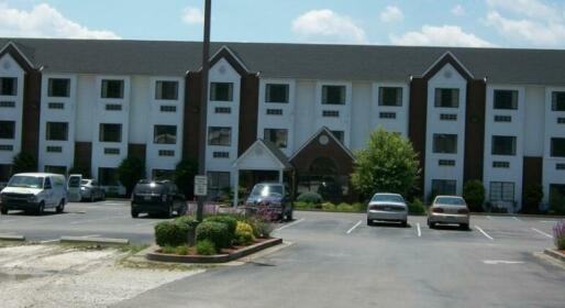 Quality Inn & Suites Prestonsburg