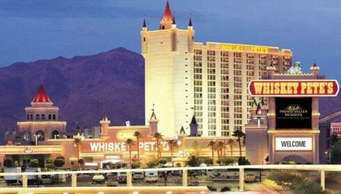 Whiskey Pete's Hotel & Casino