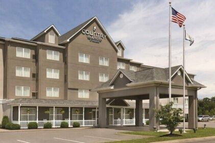 Country Inn & Suites by Radisson Princeton WV