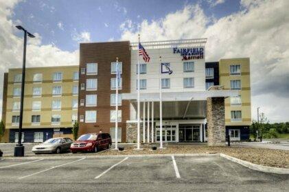 Fairfield Inn & Suites by Marriott Princeton