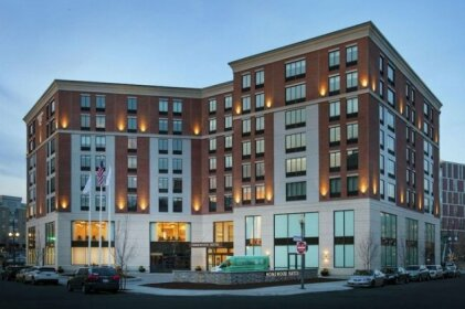 Homewood Suites By Hilton Providence